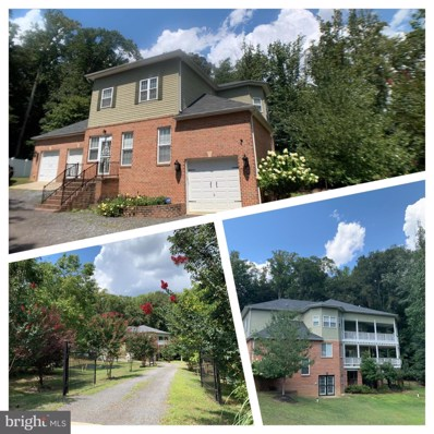 1103 Swan Creek Road, Fort Washington, MD 20744 - #: MDPG539376