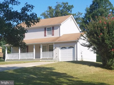 7604 Fox Hunt Court, Clinton, MD 20735 - #: MDPG539388