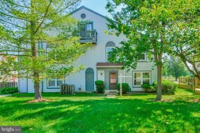 9449 Trevino Terrace UNIT 88, Laurel, MD 20708 - #: MDPG539414