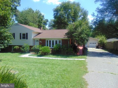 6805 High Bridge Road, Bowie, MD 20720 - #: MDPG539494