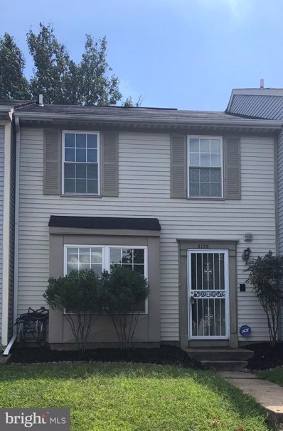 8729 Ritchboro Road, District Heights, MD 20747 - #: MDPG539538