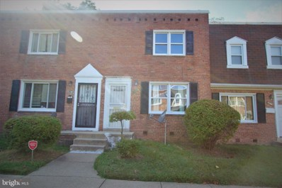 3821 26TH Avenue, Temple Hills, MD 20748 - #: MDPG539556