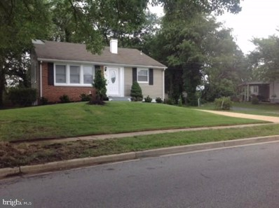 402 Barrymore Drive, Oxon Hill, MD 20745 - #: MDPG539562