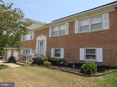 11506 Mary Catherine Court, Clinton, MD 20735 - #: MDPG539576