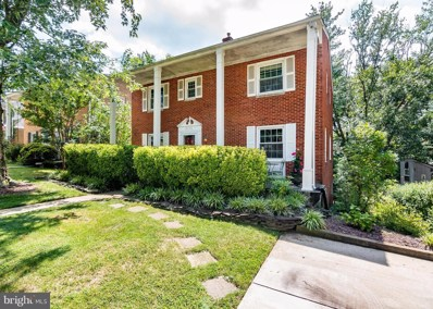 3116 Laurel Avenue, Cheverly, MD 20785 - #: MDPG539604