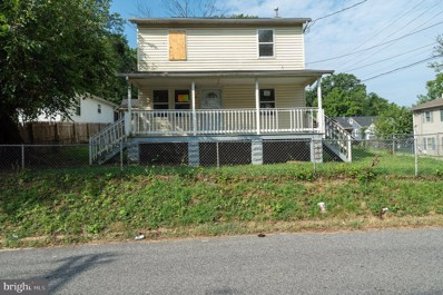 4713 Gunther Street, Capitol Heights, MD 20743 - #: MDPG539606