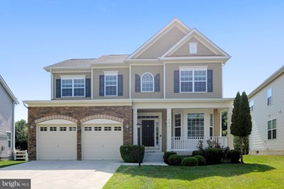 4616 Cimmaron Greenfields Drive, Bowie, MD 20720 - #: MDPG539610