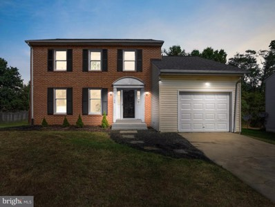 12108 Kings Arrow Street, Bowie, MD 20721 - MLS#: MDPG539682