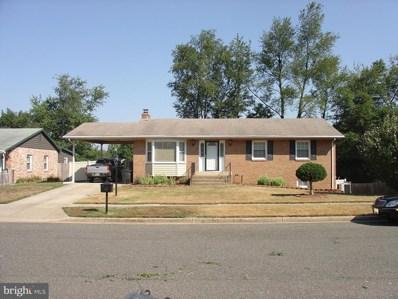 9741 Wyman Way, Upper Marlboro, MD 20772 - MLS#: MDPG539692