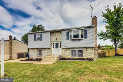 3021 Great Oak Drive, District Heights, MD 20747 - #: MDPG539722