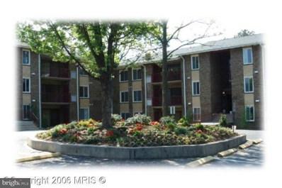 4709 Tecumseh Street UNIT 204, College Park, MD 20740 - #: MDPG539730