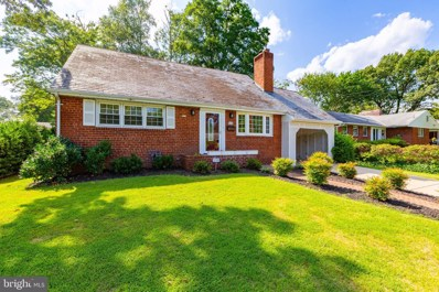 6126 85TH Place, New Carrollton, MD 20784 - #: MDPG539754
