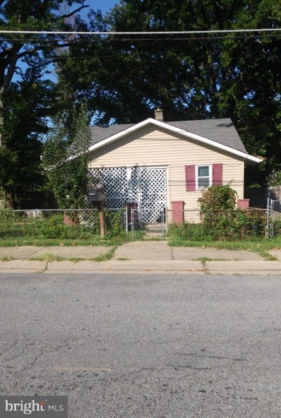 520 Dateleaf Avenue, Capitol Heights, MD 20743 - #: MDPG539766