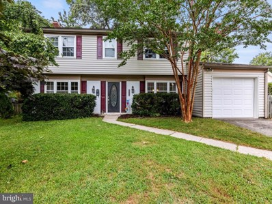 4512 Oakview Lane, Bowie, MD 20715 - #: MDPG539778