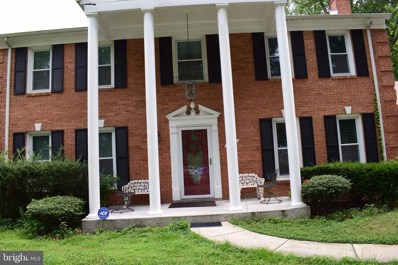 12606 King Arthur Court, Glenn Dale, MD 20769 - #: MDPG539842