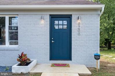 8209 Bellefonte Lane, Clinton, MD 20735 - #: MDPG539920