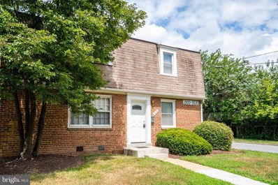 2828 Keating Street UNIT 170, Temple Hills, MD 20748 - #: MDPG539928