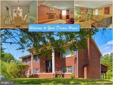 1604 Taylor Avenue, Fort Washington, MD 20744 - #: MDPG539966