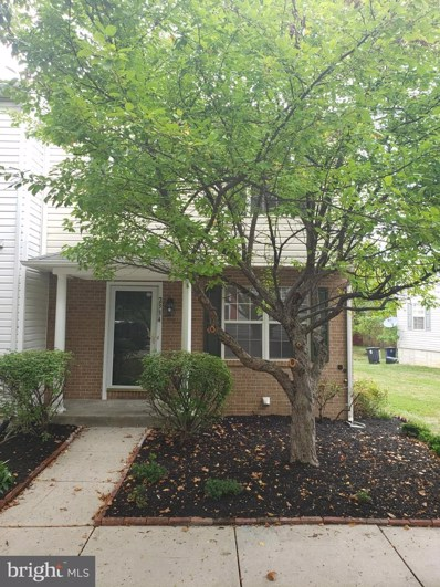 2334 Barkley Place, District Heights, MD 20747 - #: MDPG539978
