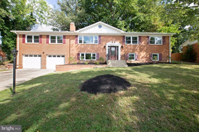 3302 Accolade Drive, Clinton, MD 20735 - #: MDPG540068