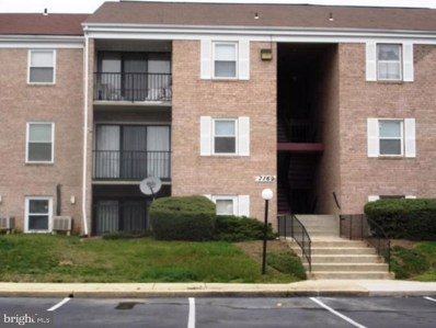 7169 Cross Street UNIT 1, District Heights, MD 20747 - #: MDPG540082