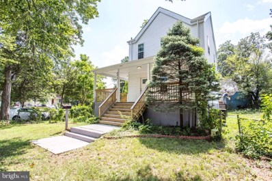 4613 Madison Street, Riverdale, MD 20737 - #: MDPG540086
