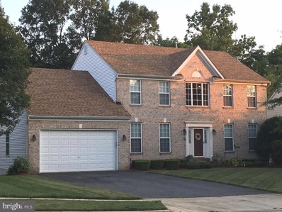17405 Russet Drive, Bowie, MD 20716 - MLS#: MDPG540130