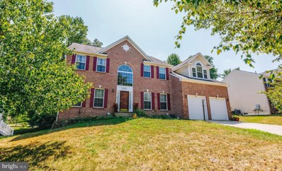 13907 Burnished Wood Court, Upper Marlboro, MD 20774 - #: MDPG540172