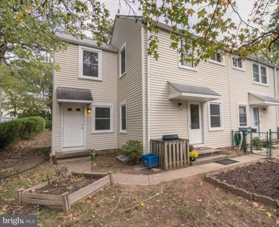 12-H  Hillside Road, Greenbelt, MD 20770 - #: MDPG540176