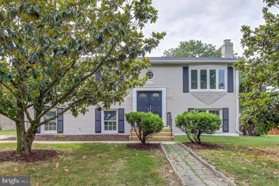 4811 Reilly Drive, Clinton, MD 20735 - #: MDPG540186