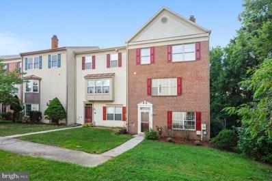 9231 Fairlane Place, Laurel, MD 20708 - #: MDPG540198