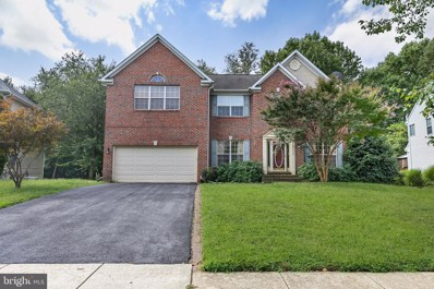 17111 Russet Drive, Bowie, MD 20716 - #: MDPG540202