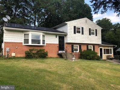 4016 Hillwood Court, Beltsville, MD 20705 - #: MDPG540218