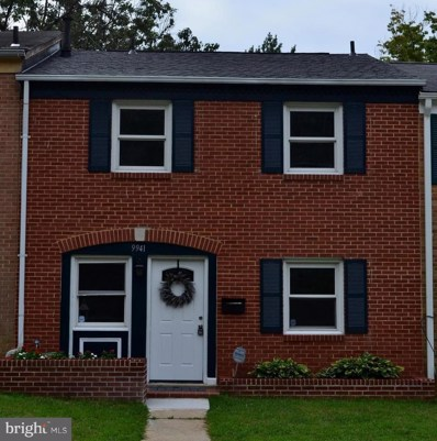 9941 Boise Road, Laurel, MD 20708 - #: MDPG540222