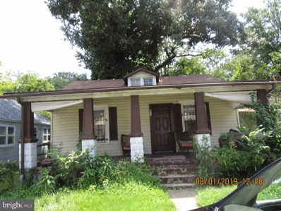 912 Mentor Avenue, Capitol Heights, MD 20743 - #: MDPG540238