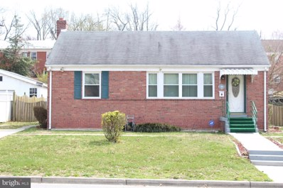 2407 Oxon Run Drive, Temple Hills, MD 20748 - #: MDPG540256