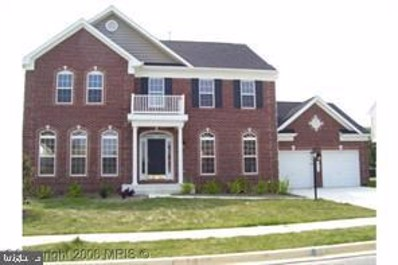 15508 Castle Court, Laurel, MD 20707 - #: MDPG540272