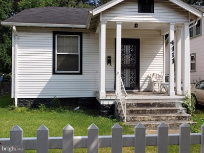 4111 Cottage Terrace, Brentwood, MD 20722 - #: MDPG540288