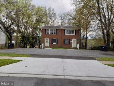 5701 Kennedy Street, Riverdale, MD 20737 - #: MDPG540366