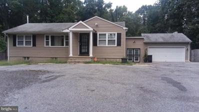 6108 S Church Drive, Brandywine, MD 20613 - #: MDPG540386
