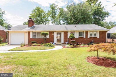 5505 Yorkshire Drive, Temple Hills, MD 20748 - #: MDPG540394