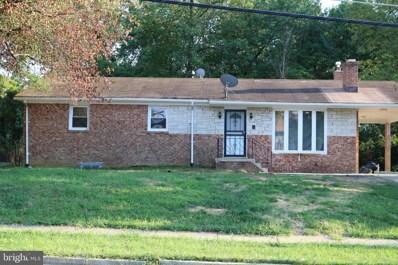 8802 Oak Lane, Fort Washington, MD 20744 - #: MDPG540396