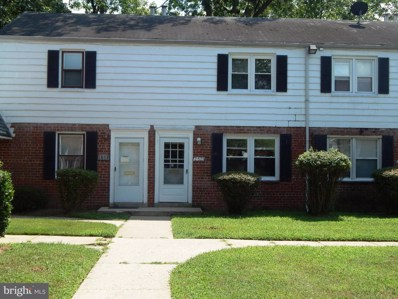 2527 Iverson Street, Temple Hills, MD 20748 - #: MDPG540398