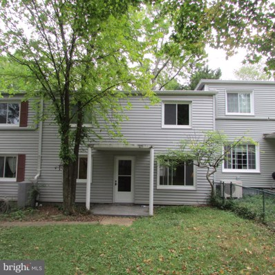 23-C  Ridge Road, Greenbelt, MD 20770 - #: MDPG540414