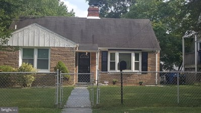 6119 Alpine Street, District Heights, MD 20747 - #: MDPG540418