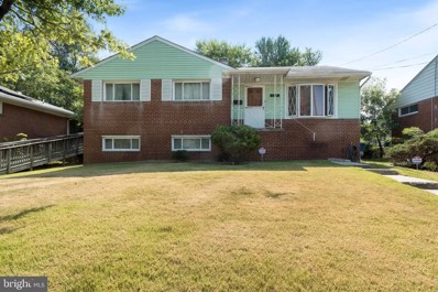 7207 Lansdale Street, District Heights, MD 20747 - #: MDPG540422