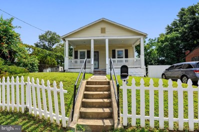 828 Balboa Avenue, Capitol Heights, MD 20743 - #: MDPG540480