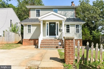 6411 61ST Place, Riverdale, MD 20737 - #: MDPG540566
