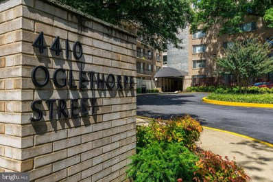 4410 Oglethorpe Street UNIT 418, Hyattsville, MD 20781 - #: MDPG540582