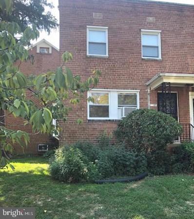 7985 18TH Avenue, Hyattsville, MD 20783 - #: MDPG540596